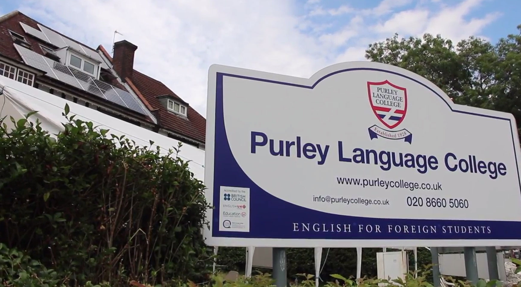 purley college